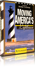 Moving America's Lighthouse